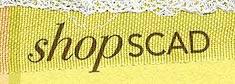 shopSCAD logo